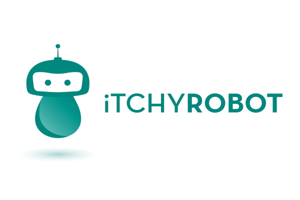 iTCHY ROBOT